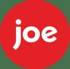 joe-logo-2020-edition_joe logo white on red-1
