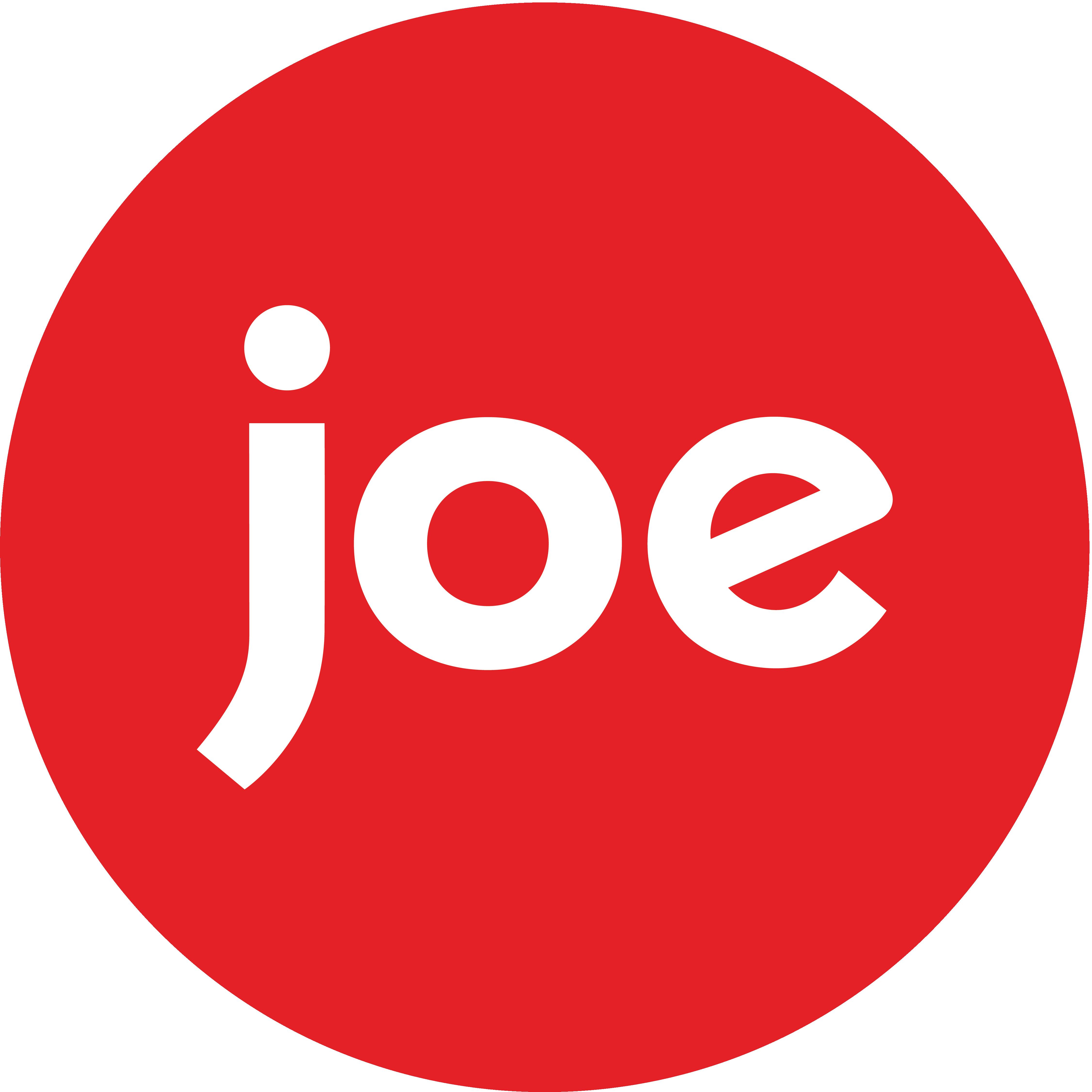 joe-logo-2020-edition_joe logo white on red (4)